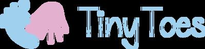 TinyToes – Negltrimmer til baby
